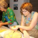 Corso di cucina casalinga