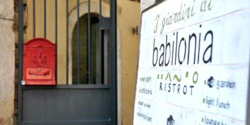 Iscrizione ai corsi di Italiano presso la scuola Babilonia di Taormina